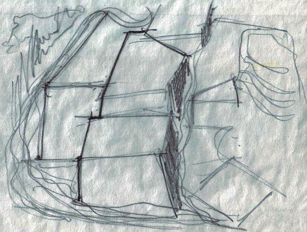 Agua, piedras y reflejos.(APR)  Parte I (2/6)