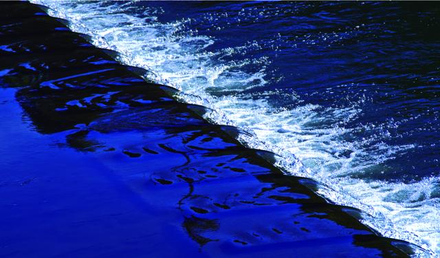 Agua, piedras y reflejos. (APR) Parte IV (4/6)